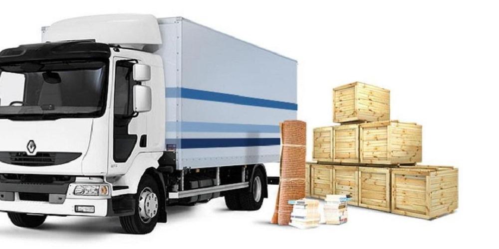 перевозки грузов в харькове